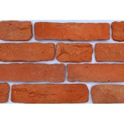 Płytka ceglana PRE cegła- rustykalna płytka z cegły na ścianę - zdjęcie produktu
