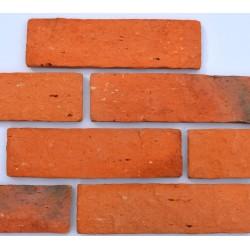 Płytka ceglana Anna - rustykalna płytka z cegły na ścianę - zdjęcie produktu