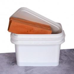 """18 elementowy zestaw płytek ceramicznych """"CUR-VARRO"""" do zastosowania w zwalczaniu warrozy"""